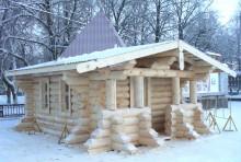 Дом Васнецовской Снегурочки